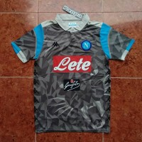 Jersey Napoli 3rd 2018/2019 TOP GRADE Official