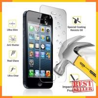 HOT / Premium Tempered Glass Vivo Y51 9H HP Anti Gores Layar Handphone