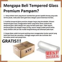 NEW / Premium Tempered Glass Samsung Galaxy J2 2015 J200 9H HP Anti