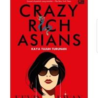 kaya tujuh turunan ( crazy rich asians )