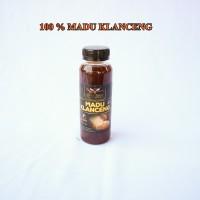 Harga madu klanceng asli murni 250 ml dari lebah penghasil | Pembandingharga.com
