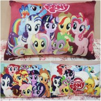 Bantal Pony kuda Poni