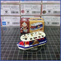 Tomica Disney Sea Transit Steamer Line Christmas 2018 Mickey Minnie