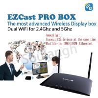 EZCAST PRO LAN BOX versi B02 Conference Authority Control