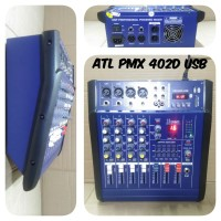 Info Power Mixer 4 Channel Katalog.or.id