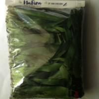 Harga daun suji paket 500 gram tanaman | antitipu.com