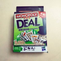 monopoly deal card kartu monopoli