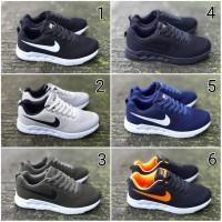 Sepatu Sneakers Pria Nike Zoom Pegasus All Out Import Casual Sport