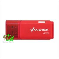 Flashdisk Vandisk 4gb V70 Advance