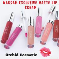 Harga Wardah Lip Cream Travelbon.com
