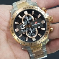 murah murah jam tangan pria terbaru chrono force original swiss made