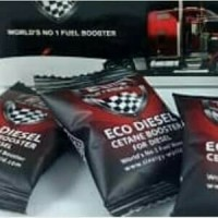 ECO RACING DIESEL 1 BOX (ISI 10 SACHET)
