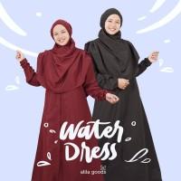 SET WATERDRESS Hijab Alila Baju Renang Wanita Muslimah Syari