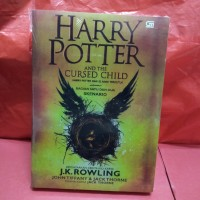 Novel Harry Potter and The Curced Child