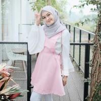 Jual fashion muslim TRULLY SETELAN MUSLIM ROK WANITA hijab ...