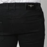 Harga boy london celana jeans pria original black slim | Pembandingharga.com