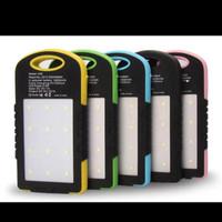 POWER BANK SOLAR 99000 MAH(12 LED) WATERPROOF