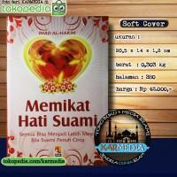 Memikat Hati Suami - Imad Al Hakim - Insan Kamil - Karmedia