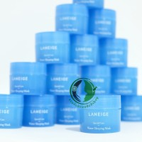 Laneige Water Sleeping Mask Pack Sample 15ml