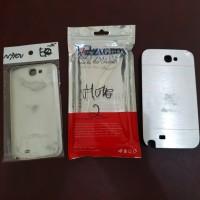 Back Door dan Casing Samsung Note 2