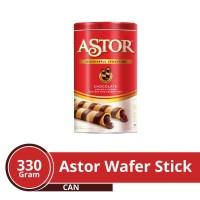 Astor Double Coklat 330 gr