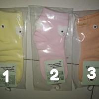 Kaos Kaki Anak Perempuan / Kaos Kaki Bayi 4-5 Tahun Motif Lucu Import