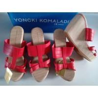 Sandal Wanita Yongki Komaladi Sz 36