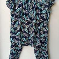 Baju Tidur Setelan Celana Panjang Nevada Ori Cutting Label