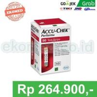 Roche Accu-Check Performa 50 Test Strips