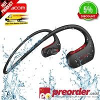 DACOM L05 Olahraga Bluetooth Headphone Bass IPX7 Tahan Air Nirkabel