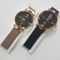 Jam tangan wanita magnet Gucci