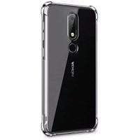 Anticrack Nokia 6.1 Plus