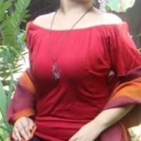 Kalung / aksesories / necklace / kalung etnik / kalung Matahari