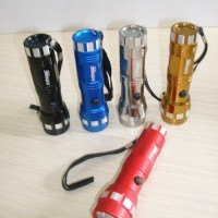 senter / led torch / 814D - 14 TITIK