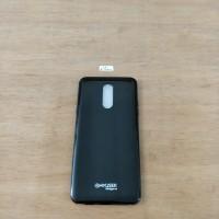 Softshell Newgene Myuser - LG Q Stylus / LG Q Stylus+ / LG QStylusa