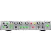 Behringer MON800 MiniMON Stereo Monitor Matrix Mixer