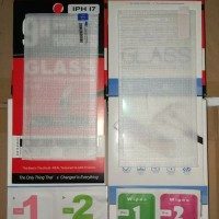 Tempered Glass Iphone 5 5S 6 6+ 7 7+