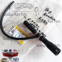 Selang Udara Hose By Pass Breather Chevrolet Aveo