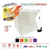 MagicBox Studio Photo Mini Portable