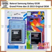 PROMO / Baterai Handphone Samsung Galaxy J5 J500 2015 Original |