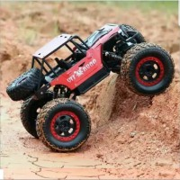 Rc car jeep army bahan metal alloy besi 4wd 2.4gHz 4x4 rc diecast jeep