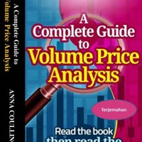 A Complate Guide to VOLUME PRICE ANALYSIS - Terjemahan Indonesia