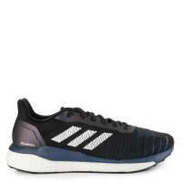 1b886ebb9a7a0 Sepatu Running Original Adidas Solar Drive - Core Black Footwear White