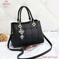 tas slempang jinjing tas wanita