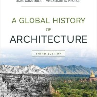 A Global History of Architecture (3rd Edition) [eBook/e-book]
