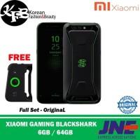 Hp Xiaomi Gaming BLACKSHARK 64GB - Original - Garansi