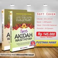Buku Syarah Akidah Wasithiyah 2 Jilid Bonus Matan