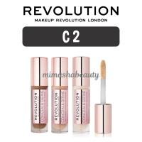 Makeup Revolution Conceal & Define Concealer - C2