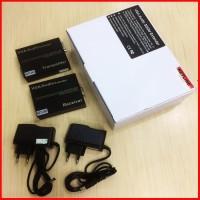VGA Extender 300M NETLINE cat 5/5e/6