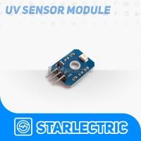 UV Sensor Ultraviolet Sensor UV Index Module